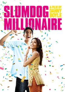 CK Film Society is showing 'Slumdog Millionaire' @ Sacred Hearts Parish Hall | Charlton Kings | England | United Kingdom