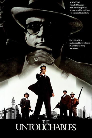 CK Film Society is showing 'The Untouchables' @ Sacred Hearts Parish Hall | Charlton Kings | England | United Kingdom